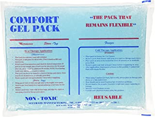 Accurate Manufacturing 9x12 Comfort Gel Pack