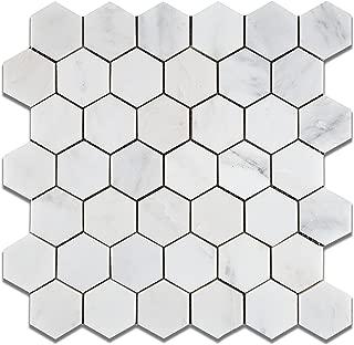 Oriental White - Eastern White Marble 2