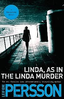 Linda, As in the Linda Murder: A Backstrom Novel (Backstrom Series)