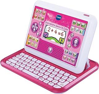 Vtech Genius Xl 155505 平板电脑 Standard 粉红色