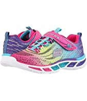 SKECHERS KIDS - Lite Beams 10667L Lights (Little Kid/Big Kid)