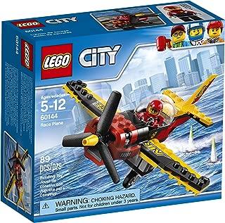 LEGO City Great Vehicles Race Plane 60144 Building Kit
