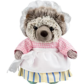 GUND Peter Rabbit Plush Mrs. Tiggy Winkle Large Soft Toy