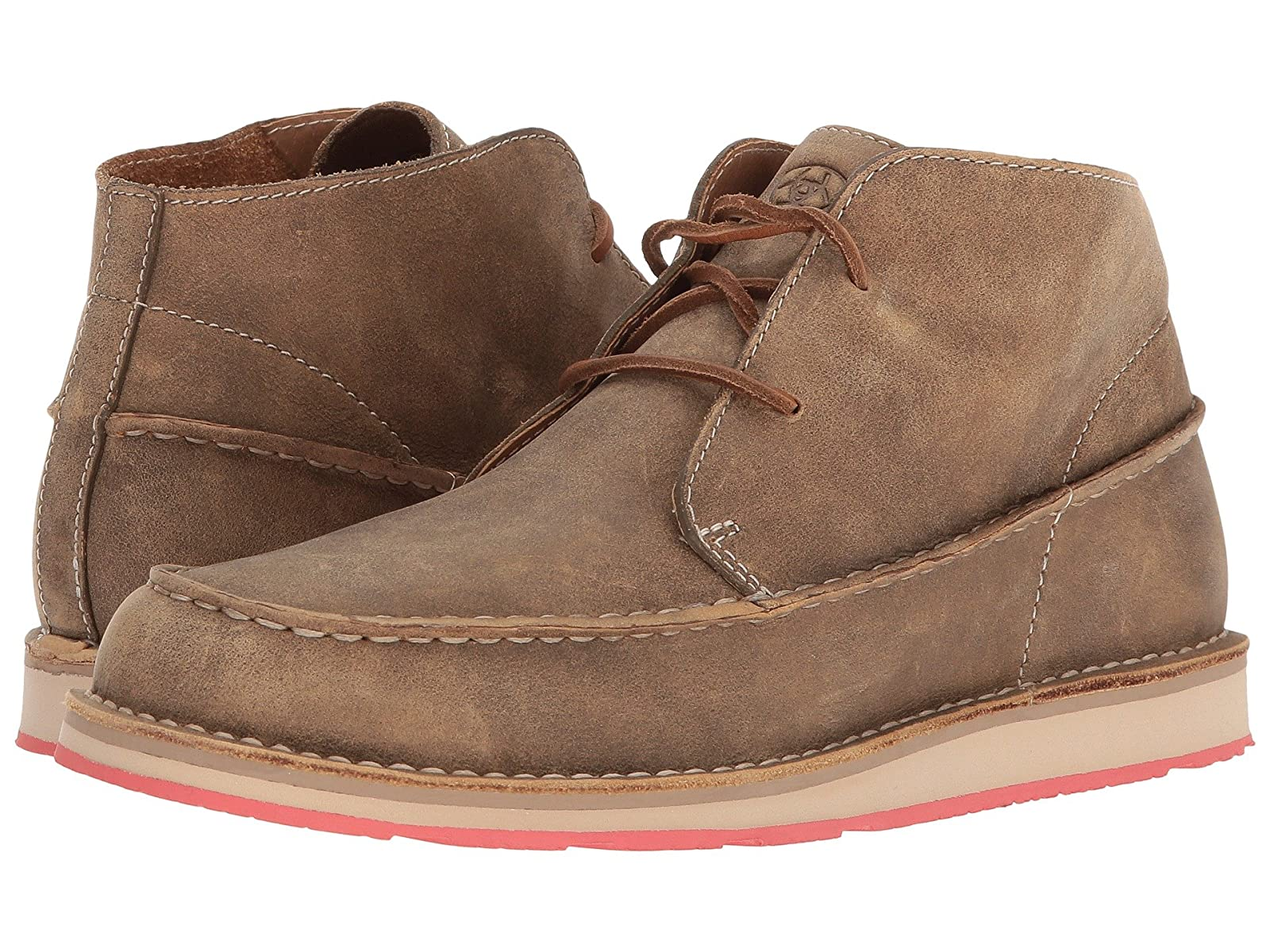 Ariat Cruiser LaceSelling fashionable and eye-catching shoes