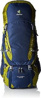 Deuter Aircontact 55 + 10 Backpacking Pack