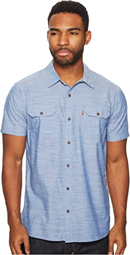 Levi's® - Huxley Short Sleeve Shirt