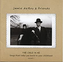 jamie deroy & friends
