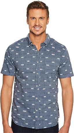 Roark - Entuziast Short Sleeve Woven Shirt