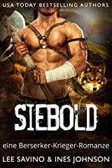 Siebold: eine Berserker-Krieger-Romanze (German Edition) Format Kindle