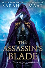 The Assassin's Blade: The Throne of Glass Novellas (Throne Of Glass Series) PDF