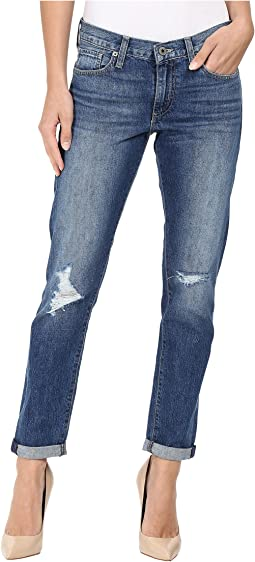 Lucky Brand Sienna Slim Boyfriend in Alamo Heights