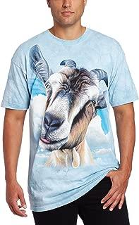 goat face shirt