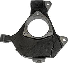 Dorman 697-907 Front Driver Side Steering Knuckle for Select Cadillac / Chevrolet / GMC Models