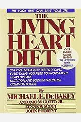 Living Heart Diet Paperback