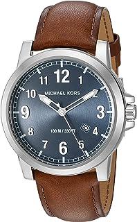Amazon.com  Michael Kors - Watches   Men  Clothing 9ddaa2c1f2c