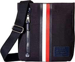 Tommy Hilfiger - Harrison Canvas Crossbody