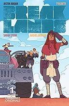 Breaklands Season Two (comiXology Originals) #1 (of 5) (Breaklands (comiXology Originals))