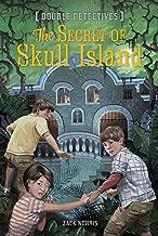 The Secret of Skull Island (Double Detectives Book 1)