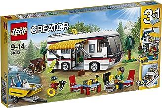 LEGO Creator - Caravana de Vacaciones (31052)