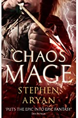 Chaosmage (Age of Darkness Book 3) Kindle Edition