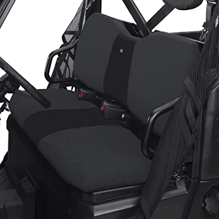 KEMIMOTO UTV Camo Seat Cover for Polaris Ranger XP 1000 2//4 Seat 2017-2021