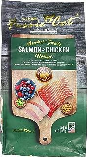 Fussie Cat Market Fresh Salmon and Chicken Formula