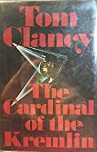The Cardinal of the Kremlin Volume 1 LARGE PRINT BOOK CLUB EDITION