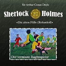 Teil 50 - Die alten Fälle (Reloaded), Fall 27: Der vermisste Rugbyspieler
