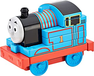 Fisher-Price My First Thomas & Friends, Thomas Stack-a-Track DMP94 Multi Color