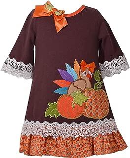 thanksgiving dress toddler