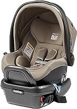 Peg Perego Primo Viaggio 4/35 Infant Car Seat with base, Cream