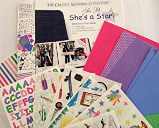 Discontinued Snap Pack: She's a Star!