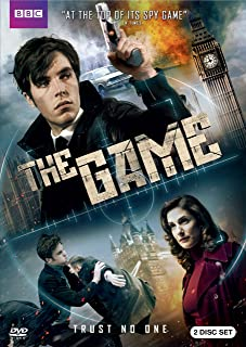 Game, The (DVD)