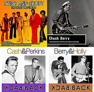 ザ・ビートルズがカバーした曲のオリジナル20選