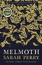 Melmoth: Sunday Times Bestseller (English Edition)