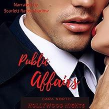 Public Affairs: Hollywood Nights