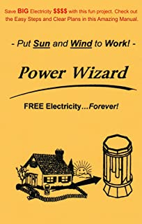 wind and sun power