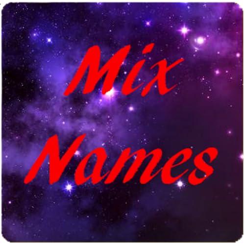 Mix Names