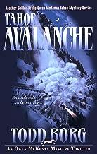 Tahoe Avalanche (An Owen McKenna Mystery Thriller Book 6)