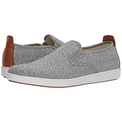 Steve Madden Felix (Grey) Men