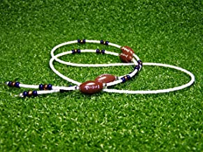 Rams Eyeglass Chain
