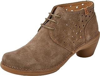 7fcfb974 El Naturalista 5323, Zapatos de tacón con Punta Cerrada para Mujer