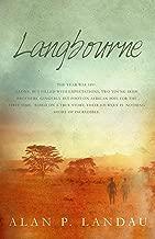Langbourne (Langbourne Series Book 1)