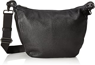Mandarina Duck Mellow Leather Tracolla Umhängetasche
