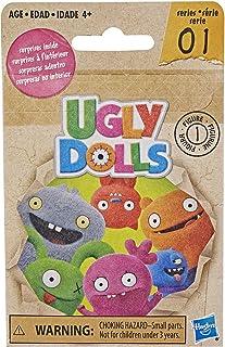 Uglydoll Lotsa Ugly Mini Figures Series 1, 4 Accessories