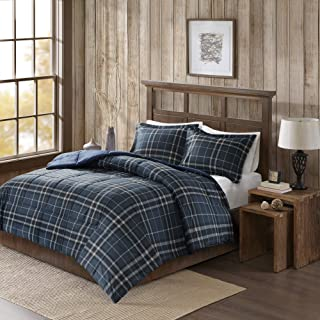 Best plaid full size comforter sets Reviews