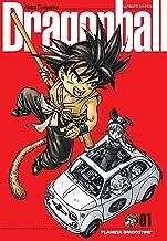 Dragon Ball nº 01/34 (Manga Shonen)