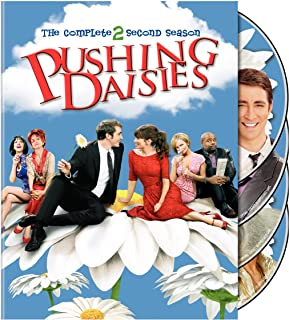 Pushing Daisies:S2 (DVD)