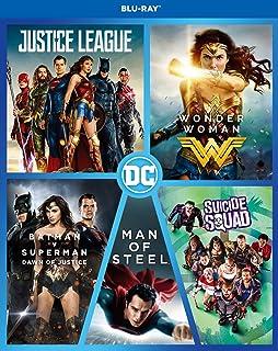 DC 5フィルムコレクション (5枚組/初回仕様版) [Blu-ray]