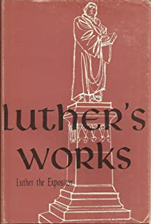 Best luther's works complete set Reviews